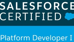 Salesforce Certified Platform Developer  practice Tests