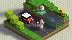 Imágen de Diseño de Assets 3D y 2D para Videojuegos con MagicaVoxel