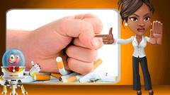 Pare de Fumar - Treinamento Mental