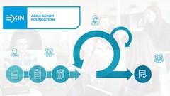Curso Curso para la certificación de EXIN Agile Scrum Foundation