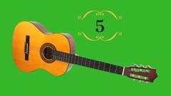 Classical Guitar Essentials Advanced - Part 1