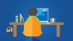 PHP OOP Complete Masterclass Course - 4 Courses in 1