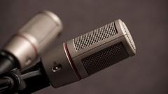 Podcast Audio Recording/Editing con solo Software Gratuiti