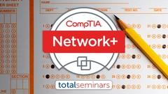 NEW! CompTIA Network+ Cert. (N10-007): Practice Tests