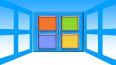 Erweitertes Active Directory u. GPOs mit Windows Server 2016