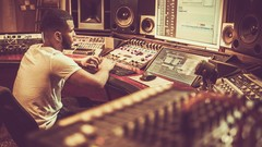 Pro Tools 12: produzione e post produzione audio - Base