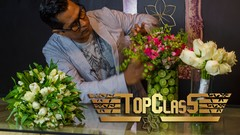 Diplomado Floral TopClass Nivel I