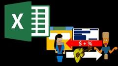 Accounts Receivable & Allowance Method-Excel Practice Proble