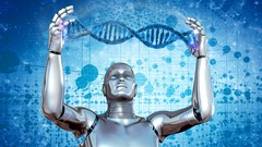 Artificial Intelligence: Genetic Machine Learning Algorithms