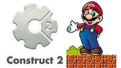Construct 2: Crie 6 Jogos Completos