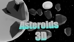 Unity Tutorial: Asteroids 3D