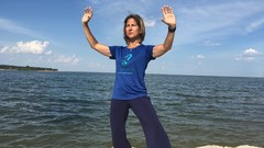 Easy 18 Qigong for Health and Stress Reduction