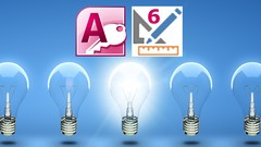Microsoft Access VBA, Design and Advanced Methods Workshop 6