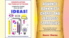 Advance BankNifty  Charts and Zeroloss Strategies