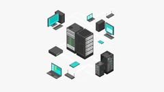 AWS Networking Masterclass: A Complete Guide: 4-in-1