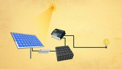 Basic Concepts of Solar Photovoltaic(PV) Modules