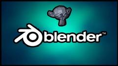 Imágen de Blender 3D desde cero: Modelado y Texturizado