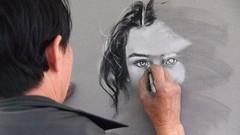 Curso Mega Curso de Dibujo Artístico, Aprende a Dibujar Increíble