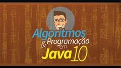 Curso Completo Programação para Iniciantes em JAVA 10