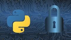 Criptografía con Python