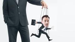 Schwarze Rhetorik der Profis: Versteckte Beeinflussung