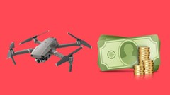The Complete Drone Business Course - 5 Courses in 1   Udemy