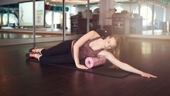 Foam Rolling Course for Beginners