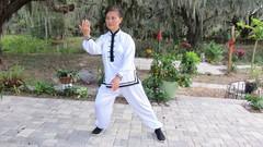 Qi Gong Healing for Back Pain