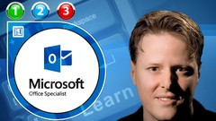 Master Microsoft Outlook 2016 from Beginner to Advanced