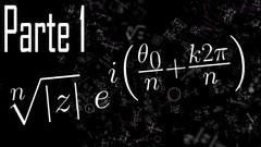 Variable compleja para métodos matemáticos. Parte 1