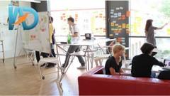 Gestão Inovadora de Projetos com Design Thinking e SCRUM