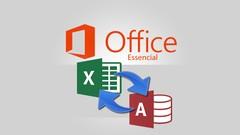 Access e Excel - Microsoft Office 365 Para Análise de Dados