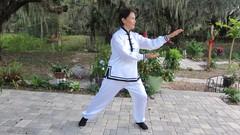 Qi Gong Healing for Neck Pain