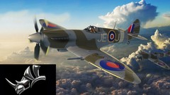 Rhino 3D V6 : Supermarine Spitfire Level 2 | Udemy