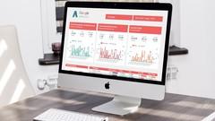 Google Data Studio Dashboard Design