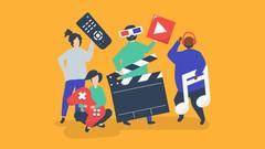 Filmvertrieb Meisterkurs: Verkaufe Filme & Serien effektiver