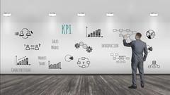 KPI : indicadores claves de desempeño