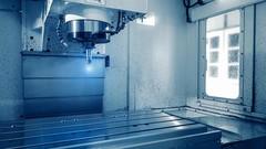CNC Milling machine programming using G-Code | Udemy