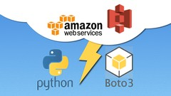 Developing with S3: AWS with Python and Boto3 Series | Udemy