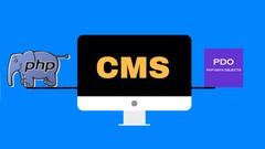 Curso Desarrollo Completo de un CMS en PHP, POO, PDO y MySQL