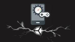 Unity Optimizacion de Rendimiento Para Juegos Móviles