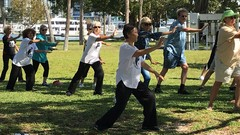 Qi Gong Instructor Training Certification Course Part 2/2