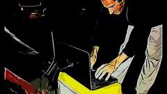 Seguridad en redes WiFi, Detección y Expulsión de Hackers
