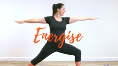 Beginner Yoga Online Course: Energise your life