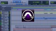 Pro Tools Módulo 2 - Gravação e Mixagem