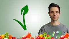 #1 Vegan für Anfänger Masterclass - Mythos Nährstoffmangel