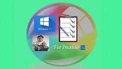 Questões de prova para Certificação Windows 10