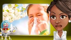 Superar Alergias - Treinamento Mental Brainwave