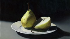 OIL PAINTING FROM BEGINNER TO MASTER