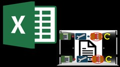 Accounting Closing Process-Excel Practice Problems Only